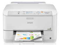 Work Driver Download Epson Workforce Pro WF-5110