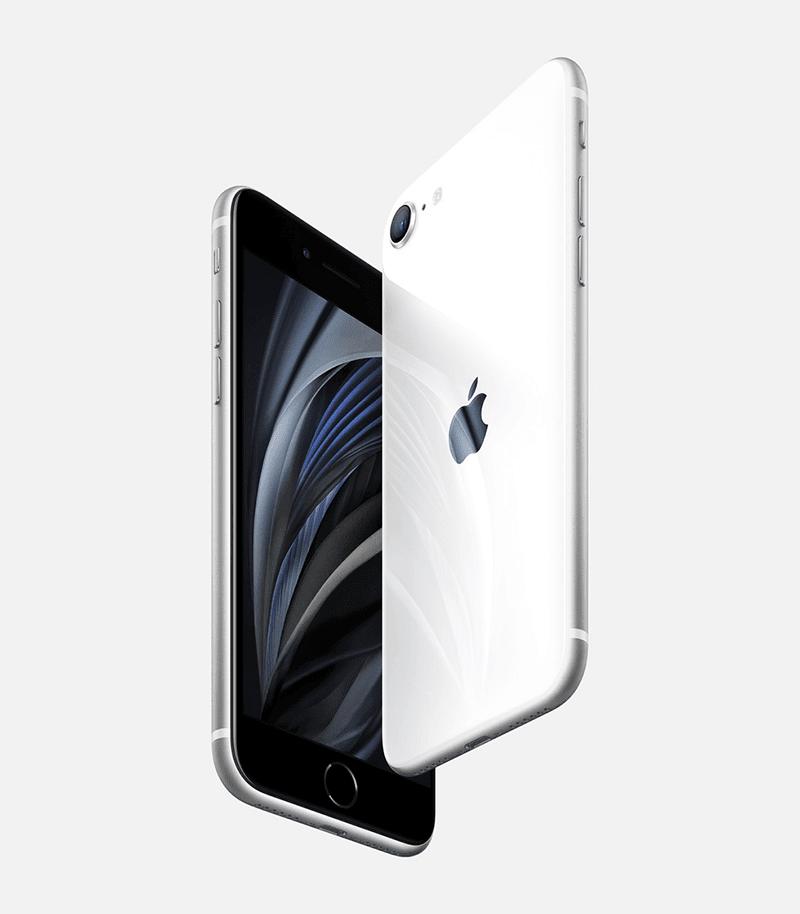 Apple iPhone SE 2020 scores almost 500K at AnTuTu!