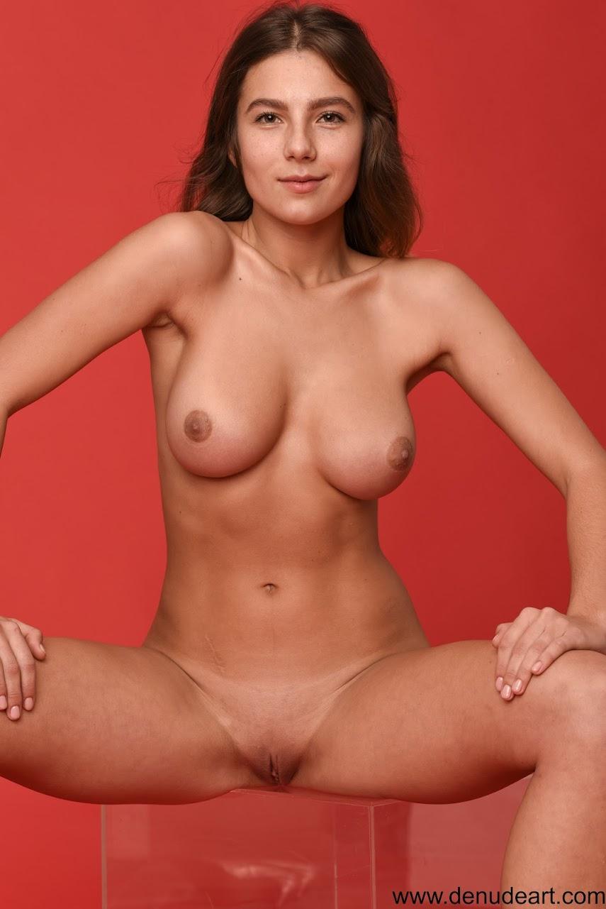 [DeNudeArt] Belka - Divine Sexy Model