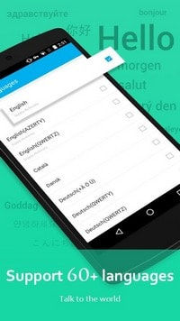 GO Keyboard premium apk download