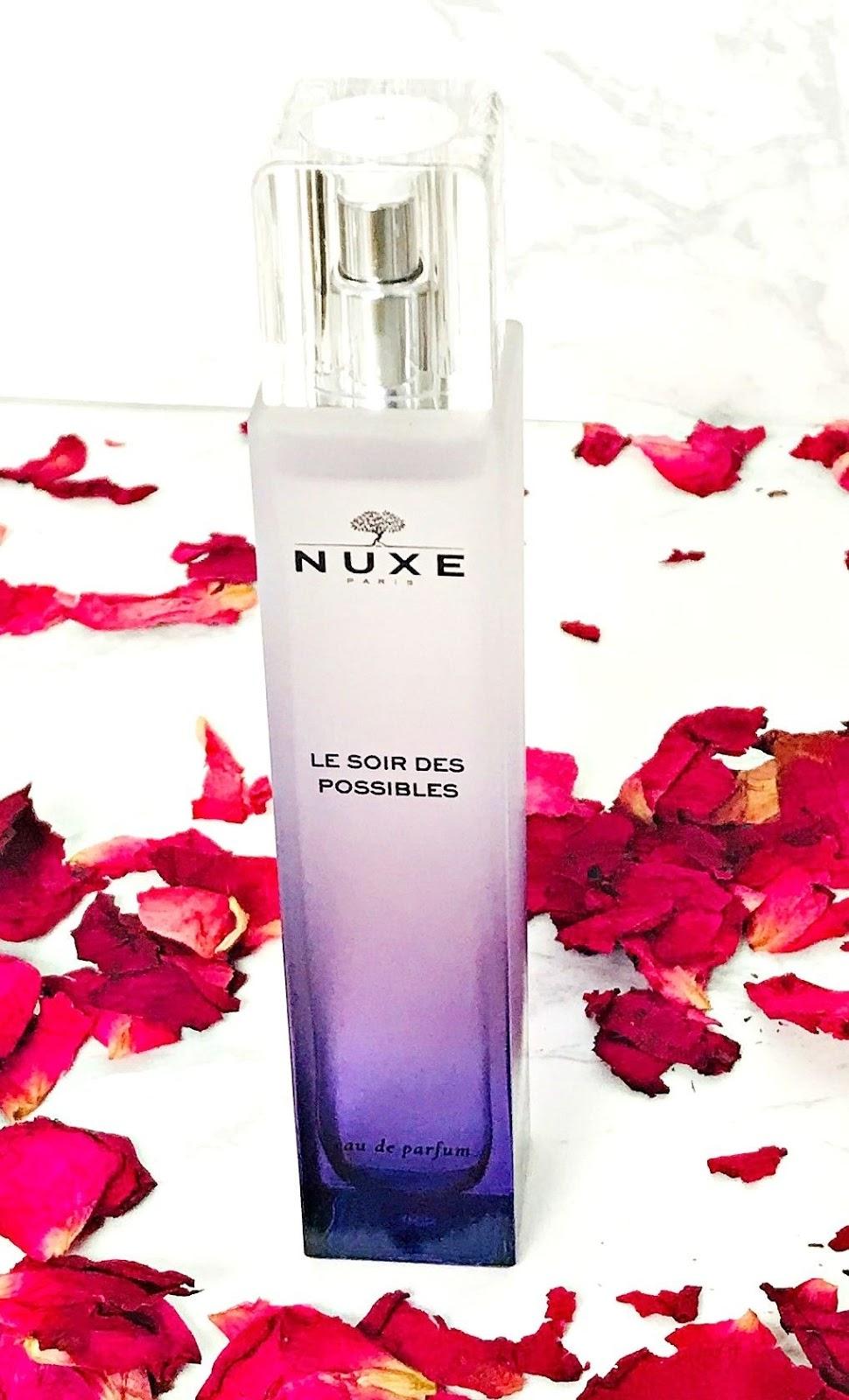 Nuxe Le Soir des Possibles Eau De Parfum