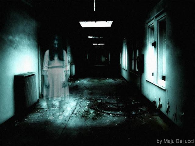 Tipos de Fantasmas y Espectros