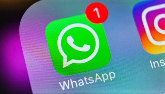 WhatsApp açık bulundu
