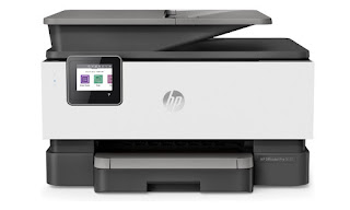 HP OfficeJet Pro 9019e Driver Downloads, Review And Price