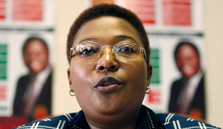 Zimbabwe: Supreme Court Decision Leaves Thokozani Khupe's MDC In Disarray!