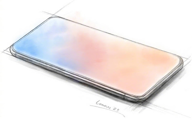 Lenovo Z5 Camera Samples Out; Sports A 4TB Storage & Bezel-Less Display!