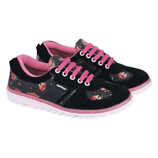 Sepatu Sneaker Wanita Catenzo HM 015