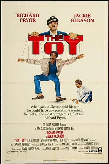 Toy - Zabawka (1982)