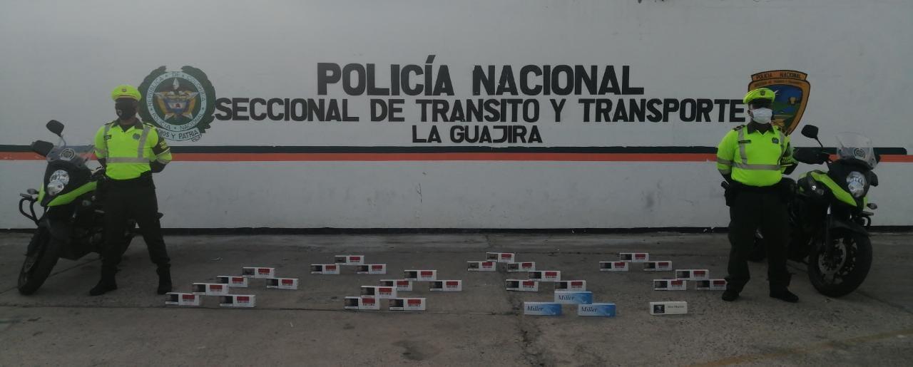 hoyennoticia.com, Les incautaron 20 cartuchos para fusil