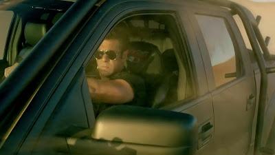 salman khan car ride in race 3 movie