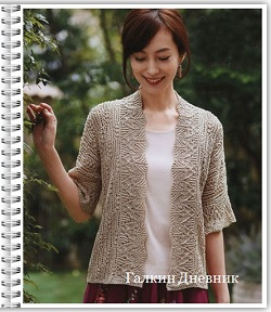 ajurnii-jaket-spicami | knitting-jacket | jaket-spicyami | jaket-prutkamі | adīšanas-jaka