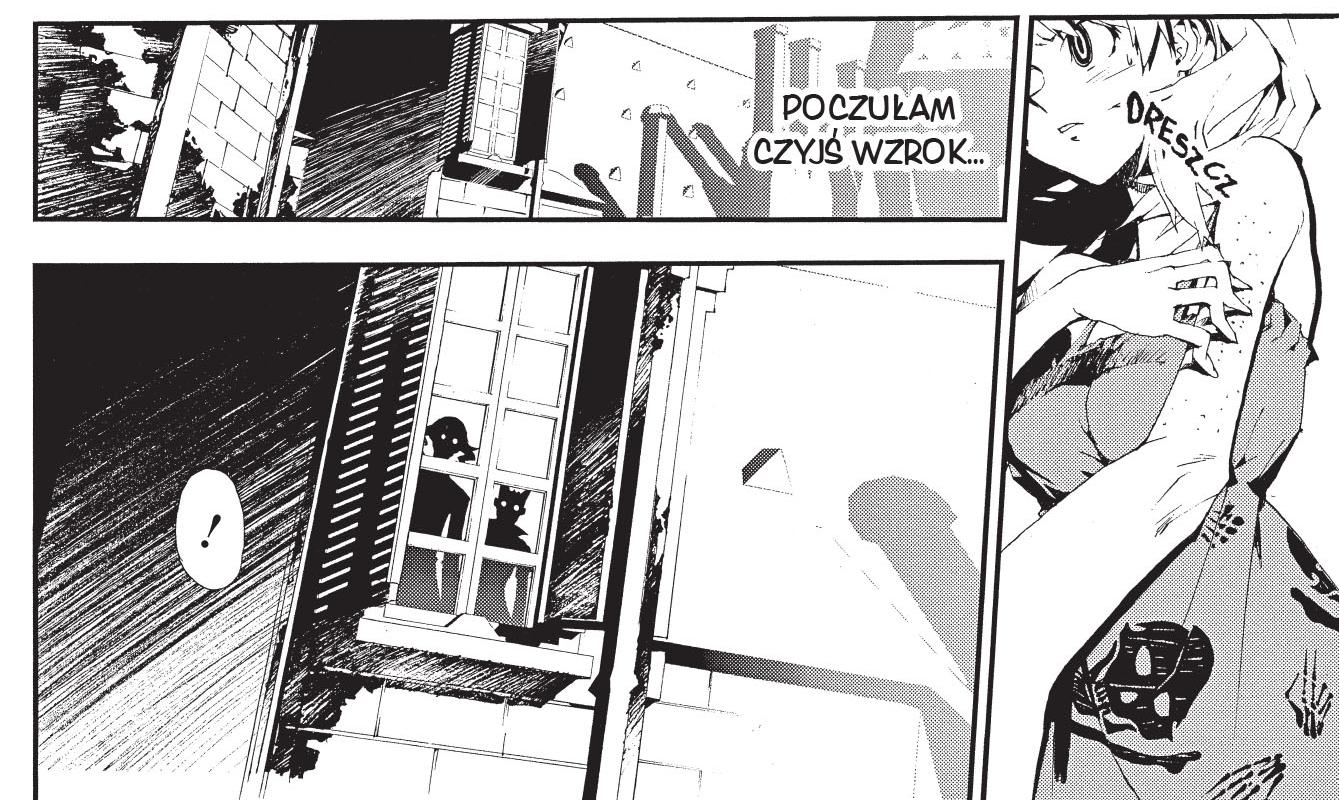 shiki manga waneko recenzja