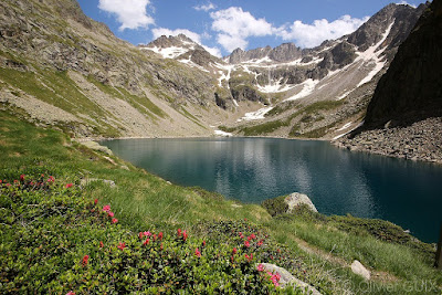 Lac de Pouchergues