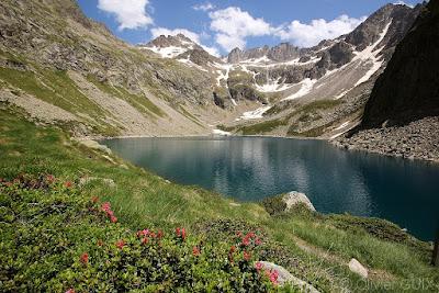 Lac de Pouchergues
