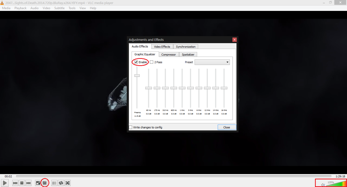 How To Increase the Volume of VLC Player to 400% - WhoWantStuffs