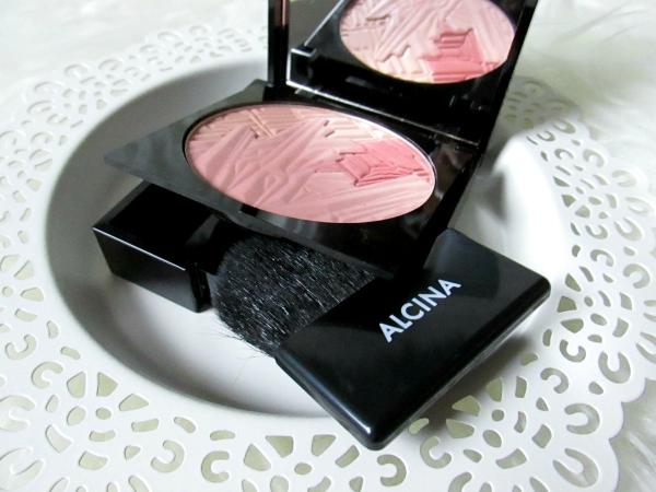 ALCINA Pinsel für Blush und Bronzer
