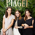 Welcome To The Piaget Society Beach at SIHH 2019