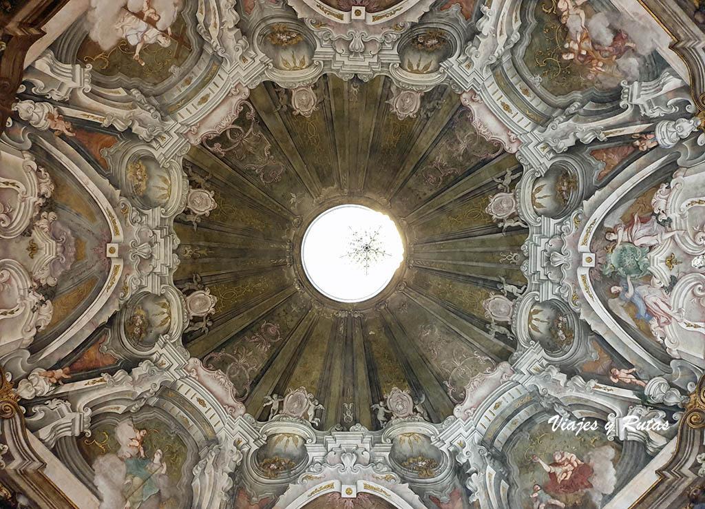 Iglesia de Santa Maria della Carità de Brescia