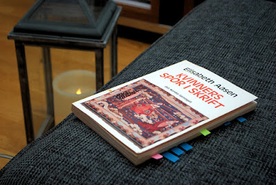 Litteraturhistorie, kvinner, Kvinners spor i skrift
