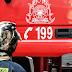 Μεγάλη φωτιά στην Εύβοια – Καίγεται δάσος στον Πισσώνα