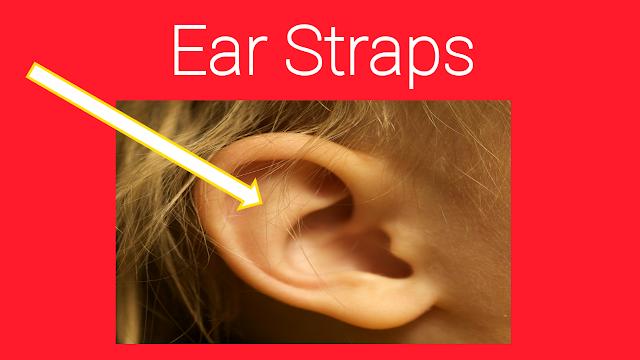 ear straps