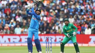 Yuvraj Singh 53 vs Pakistan Highlights