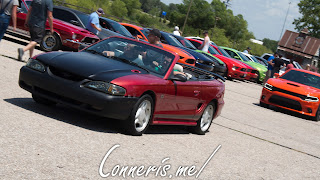 Photos in Ford Mustang