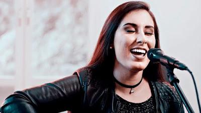 Thaiane Seghetto lança música: Nova Chance