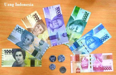 Jenis Uang 'Giral dan Kartal', Serta Nilai Uang Materi IPS Kelas 3 SD