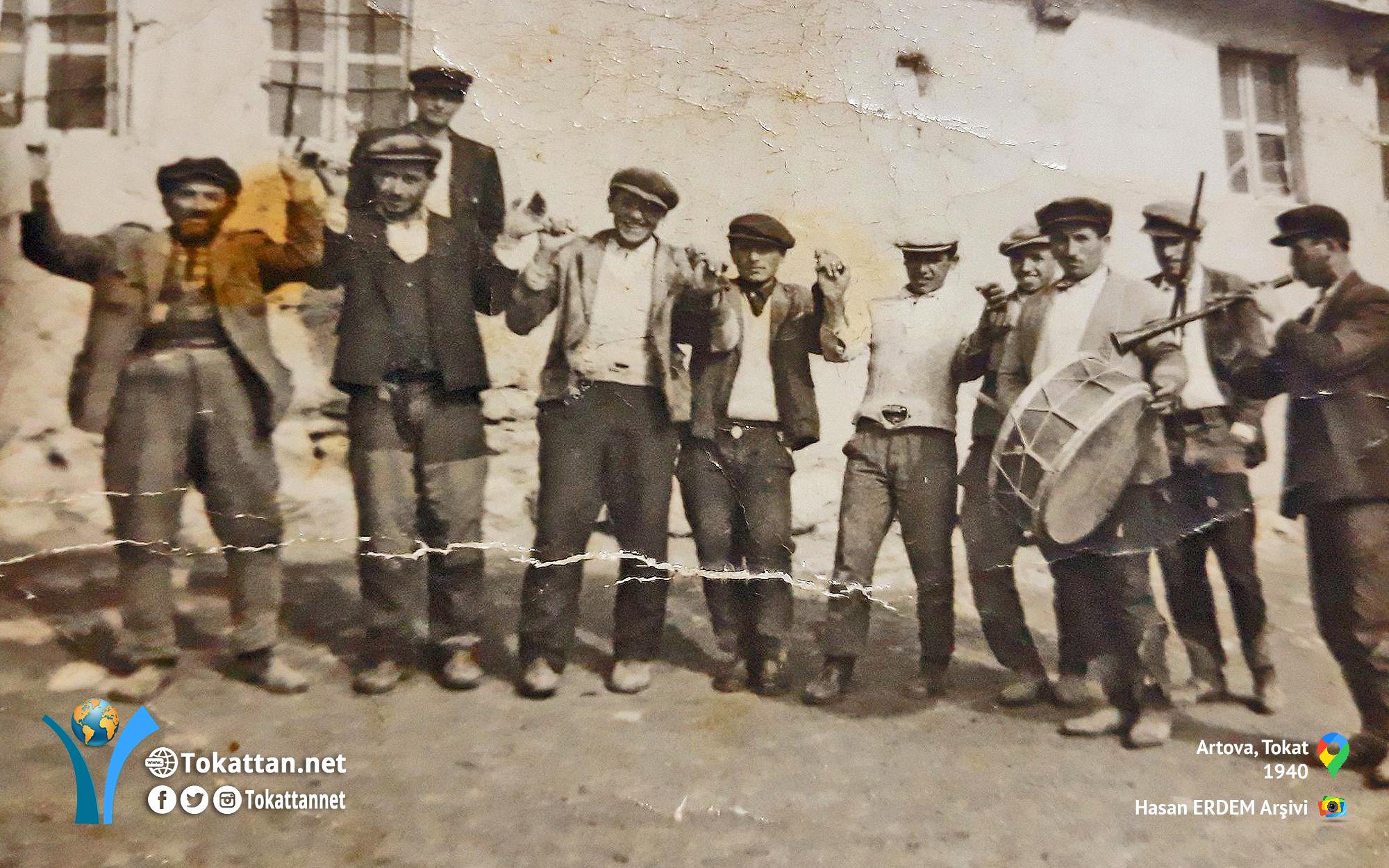 Tokattan.net | Abum Abum Türküsünün Bilinmeyen Öyküsü