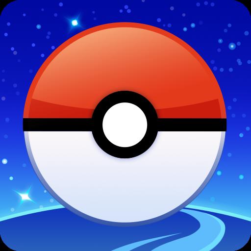 تحميل لعبه البوكيمون-Pokémon GO مهكره اصدار 0.107.1 حصريا