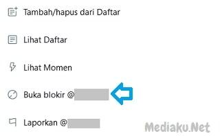 Cara Buka Blokir Akun Twitter Lewat HP