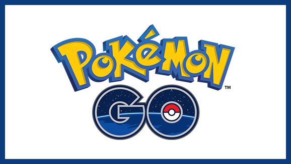 PokémonGO - Logo