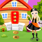 G4K Pirate Girl Rescue Ga…