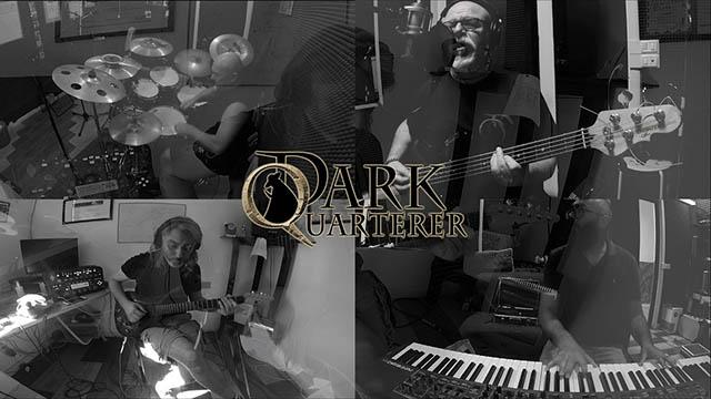 Το συγκρότημα Dark Quarterer