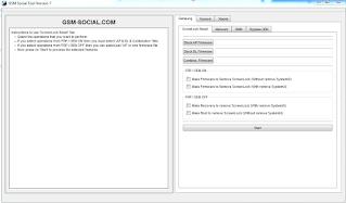 Download GSM Social Tool V7   Frp Unlock   Network Repair   Qualcomm Flashing