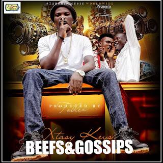 Xtasy Keys - Beefs & Gossips