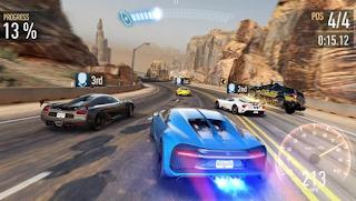 Game Offline Terbaik dan Terbaru 2020 Android Grafik HD