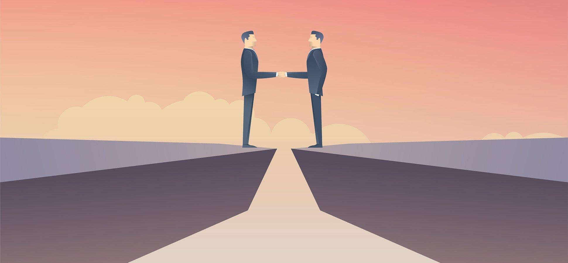 negotiation-base price-target price