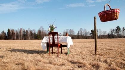 ১০ মে উদ্বোধনের অপেক্ষায় বিশ্বের সবচেয়ে ছোট রেস্টুরেন্ট