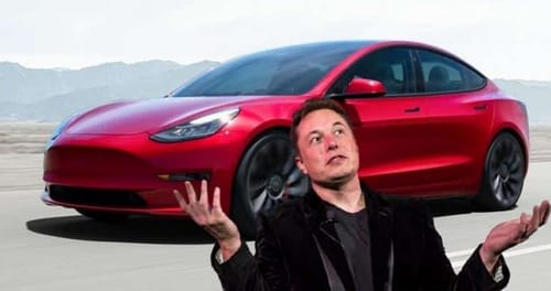 Tesla's new investigation into self-driving