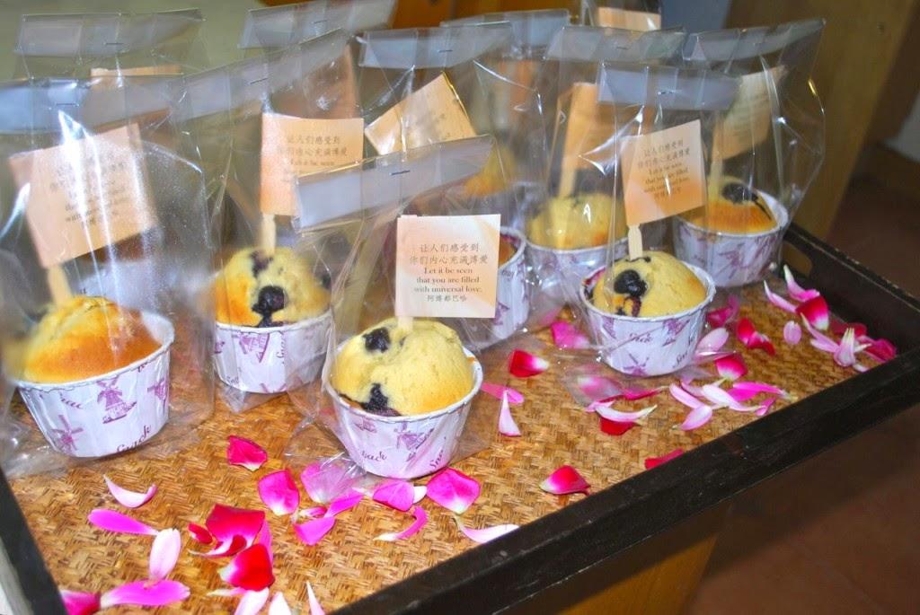Угощение для гостей на день рождения Бахауллы