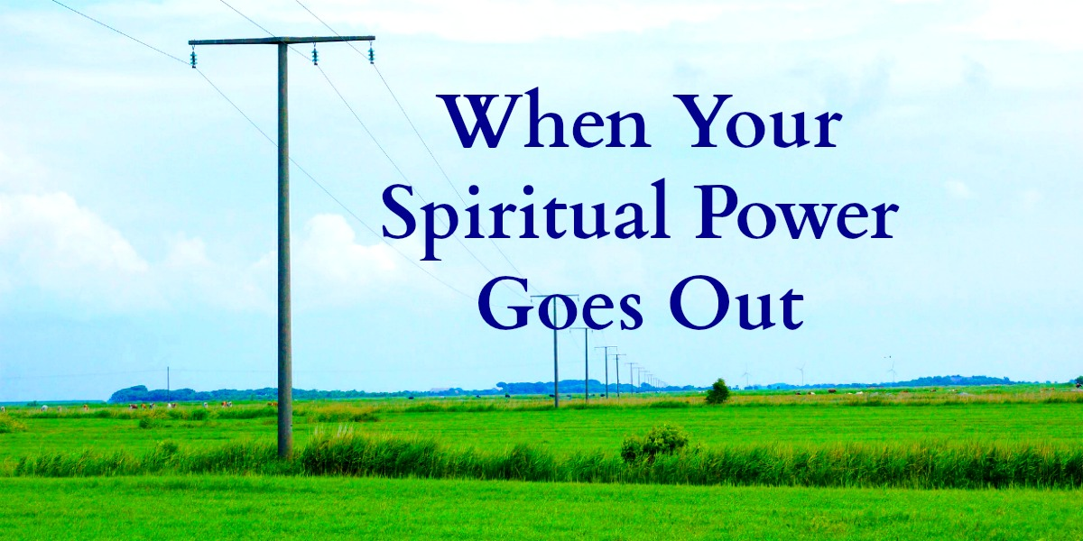 1 minute bible love notes power lines