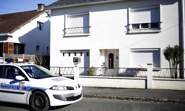Γαλλία: Σκότωσε και διαμέλισε οικογένεια επειδή νόμιζε ότι έκρυβαν χρυσό από την κατοχή των Ναζί