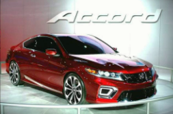 2017 Honda Accord Hybrid Touring Price UAE