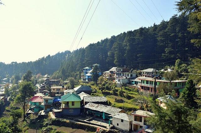 Mcleodganj, Best Places to visit in Himachal Pradesh