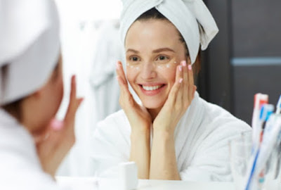 images Routine Facial Exfoliation