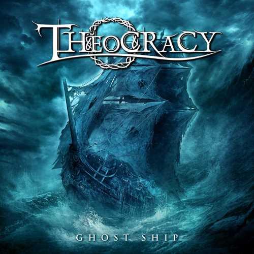 "THEOCRACY: Δείτε το video του ""Ghost Ship"" απο το επερχόμενο ομότιτλο album τους"