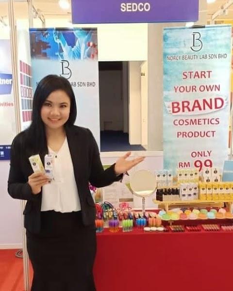 Norcy Beautylab Kilang Kosmetik Untuk Formulasi Produk Jenama Anda