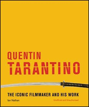 HOLIDAY GIFT GUIDE - BOOKS: 'QUENTIN TARANTINO: THE ICONIC FILMMAKER AND HIS WORK'
